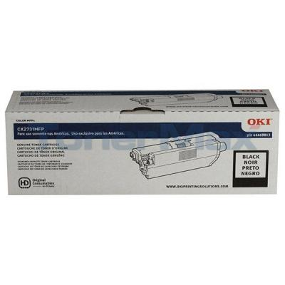 OKIDATA CX2731 TONER BLACK